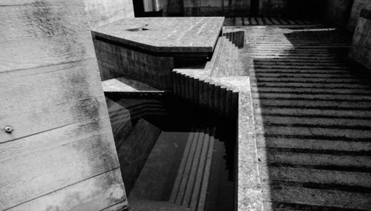 Geometrische Stufen (Italien)