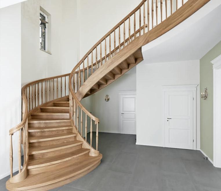 Landhausstil Treppe kaufen