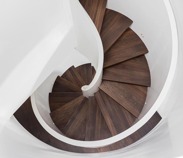 Moderne Treppe kaufen