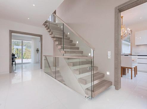Moderne Treppen