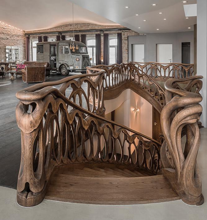 Treppe kaufen Nürnberg