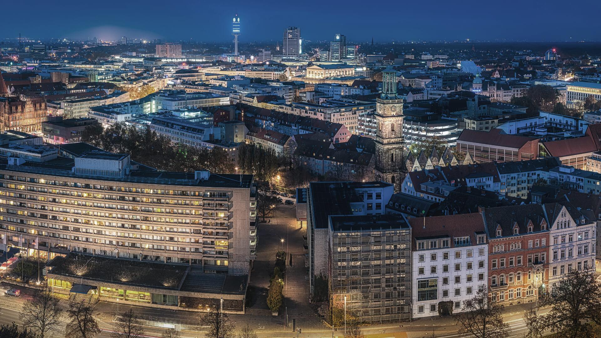 Treppen Hannover