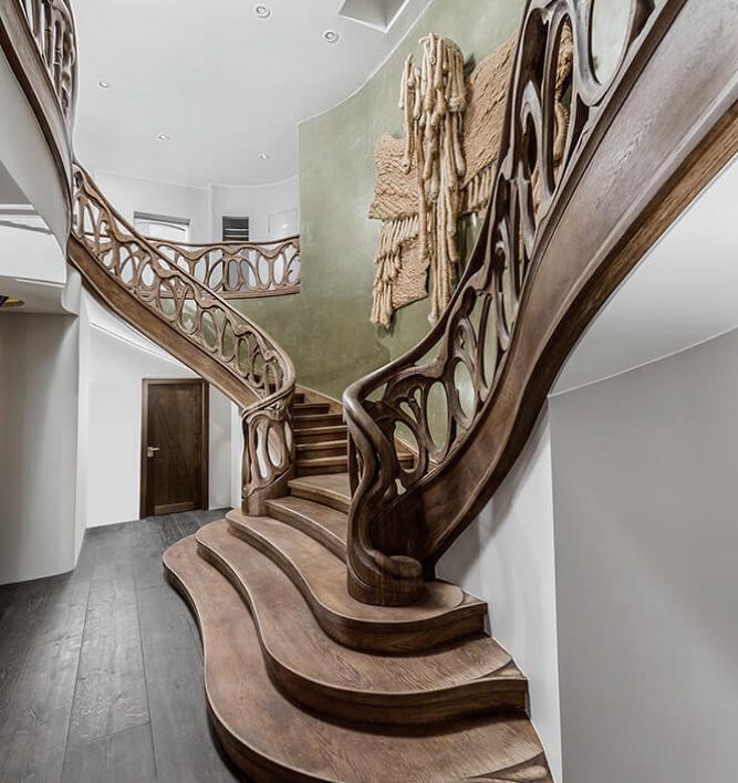 Treppen in Stuttgart