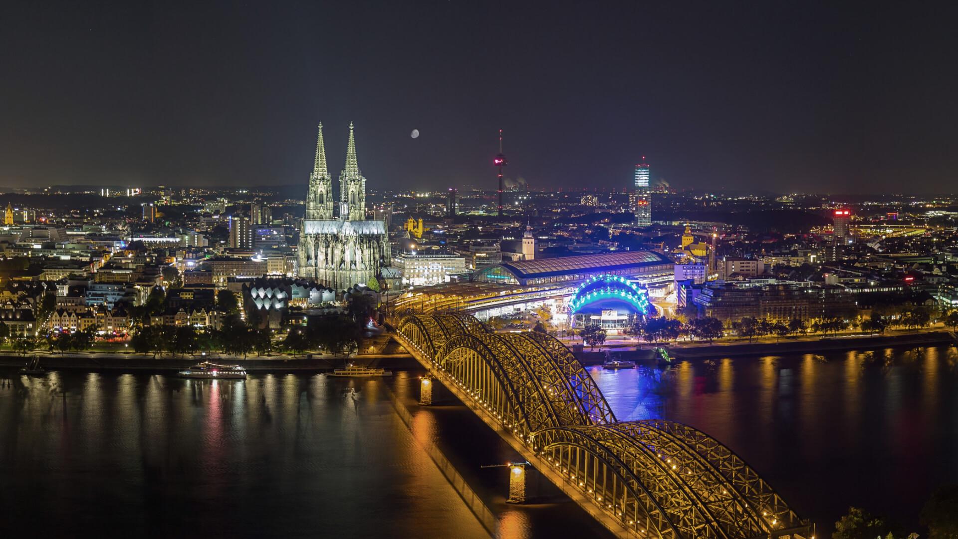 Treppenbauer Köln