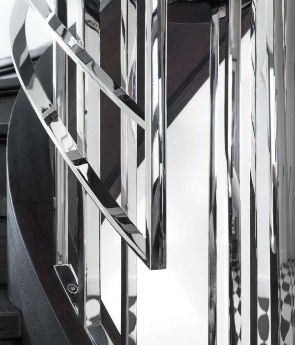 Treppendesign Frankfurt am Main