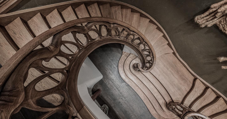 Perfektionismus im Treppenbau Berlin